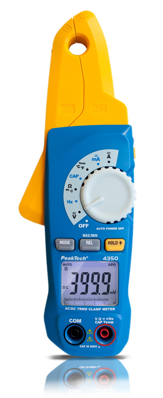 "«PeakTech® P 8101» Measurement Equipment Set ""Electro"""