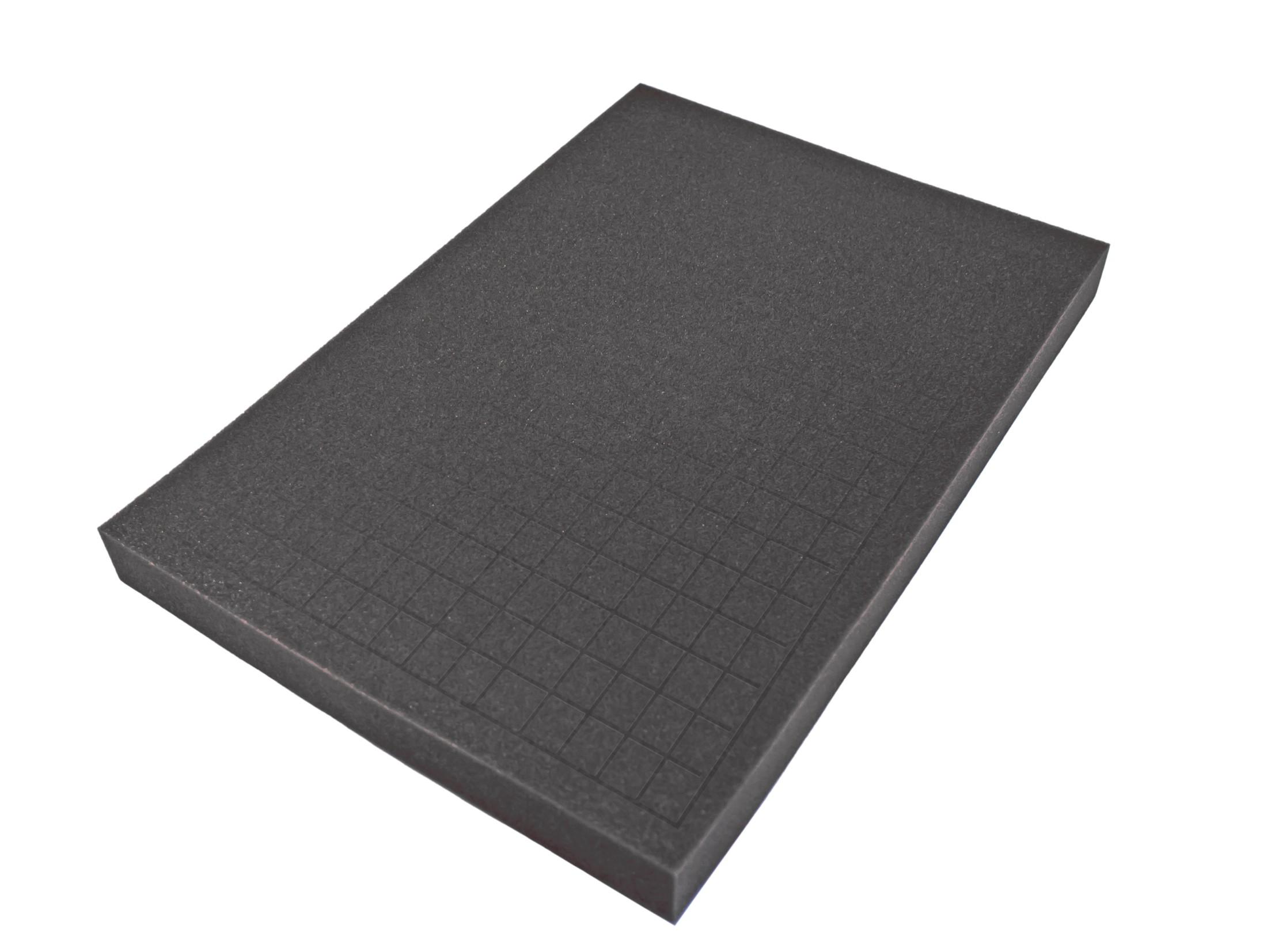 «PeakTech® P 7260 S» foam for aluminum case P 7260