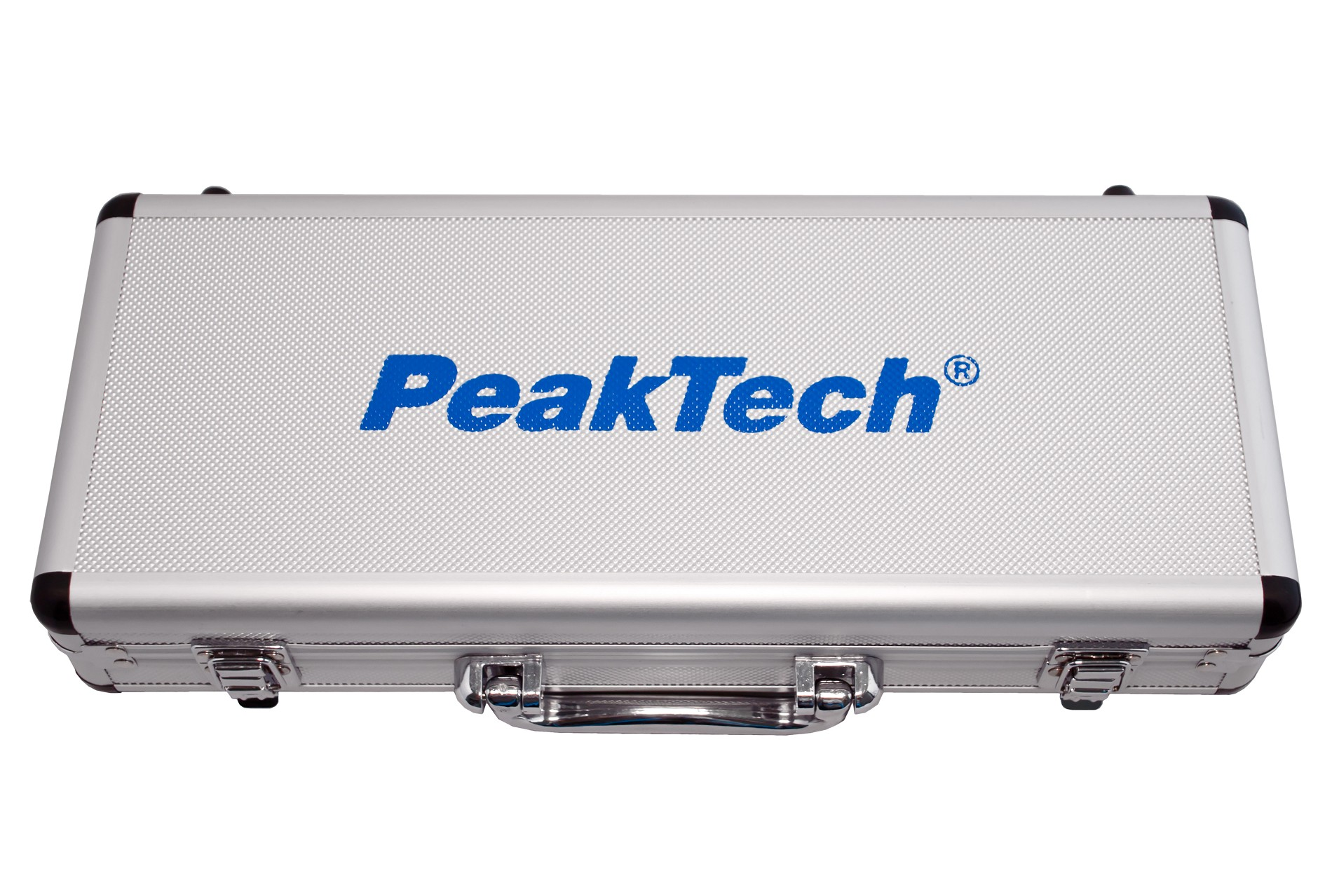 «PeakTech® P 5500» Frying Oil Tester - TPM% and Oil-Temperature
