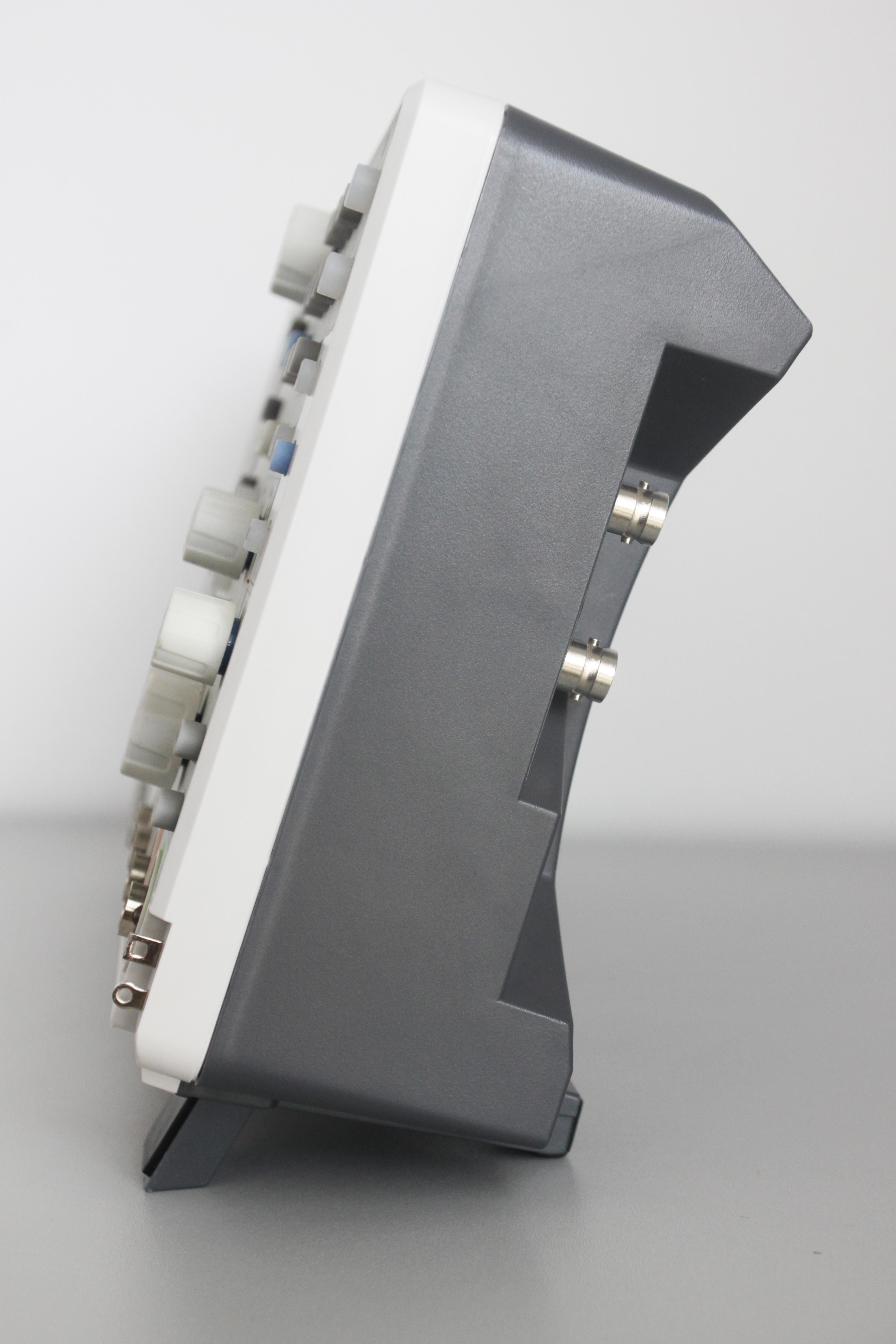 «PeakTech® P 1370» 60 MHz / 4 CH, 1 GS/s touchscreen oscilloscope