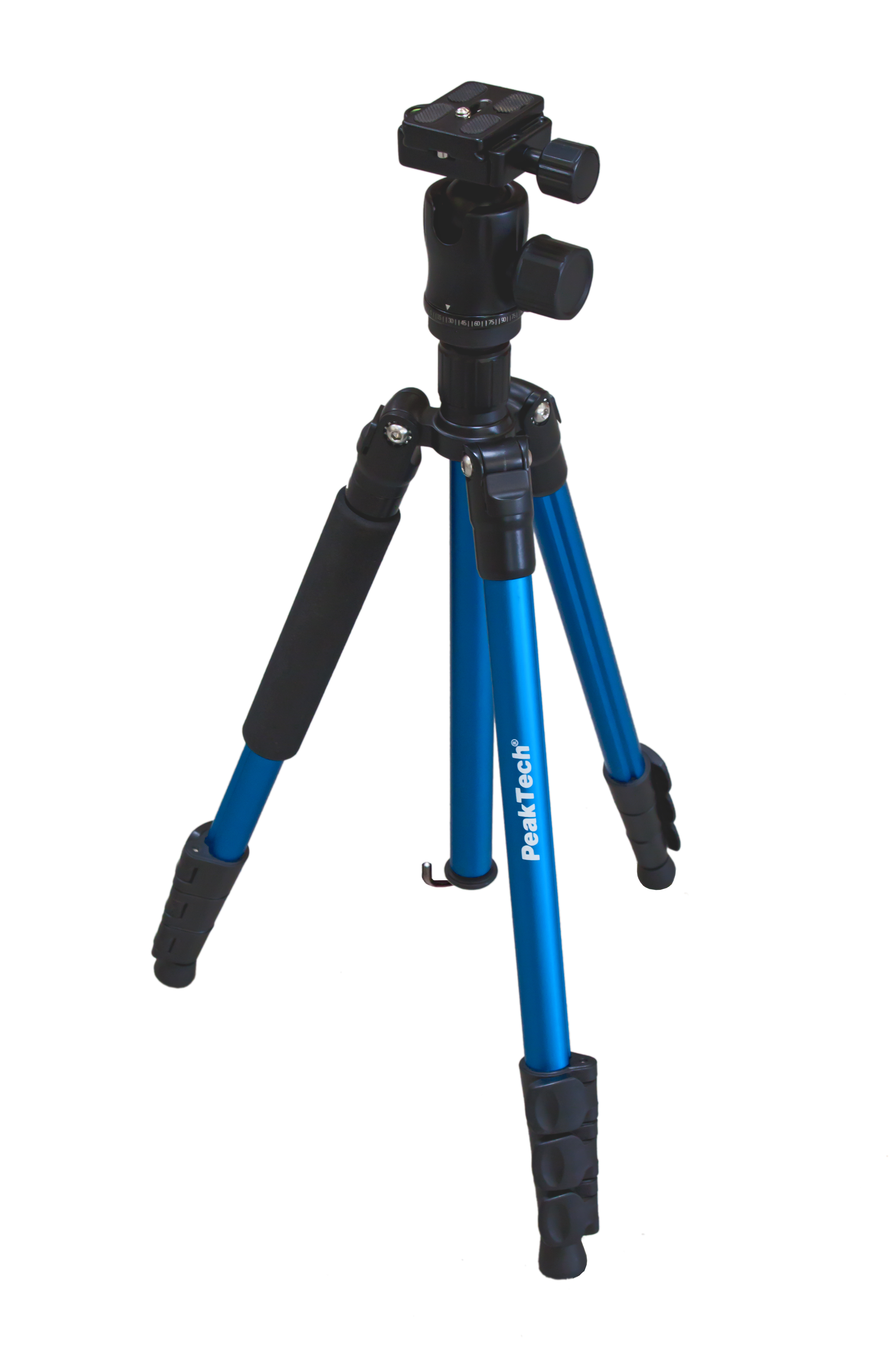 «PeakTech® P 7851» Tripod for cameras and measurement devices
