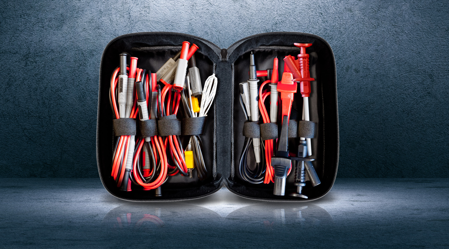 Measuring accessories sets