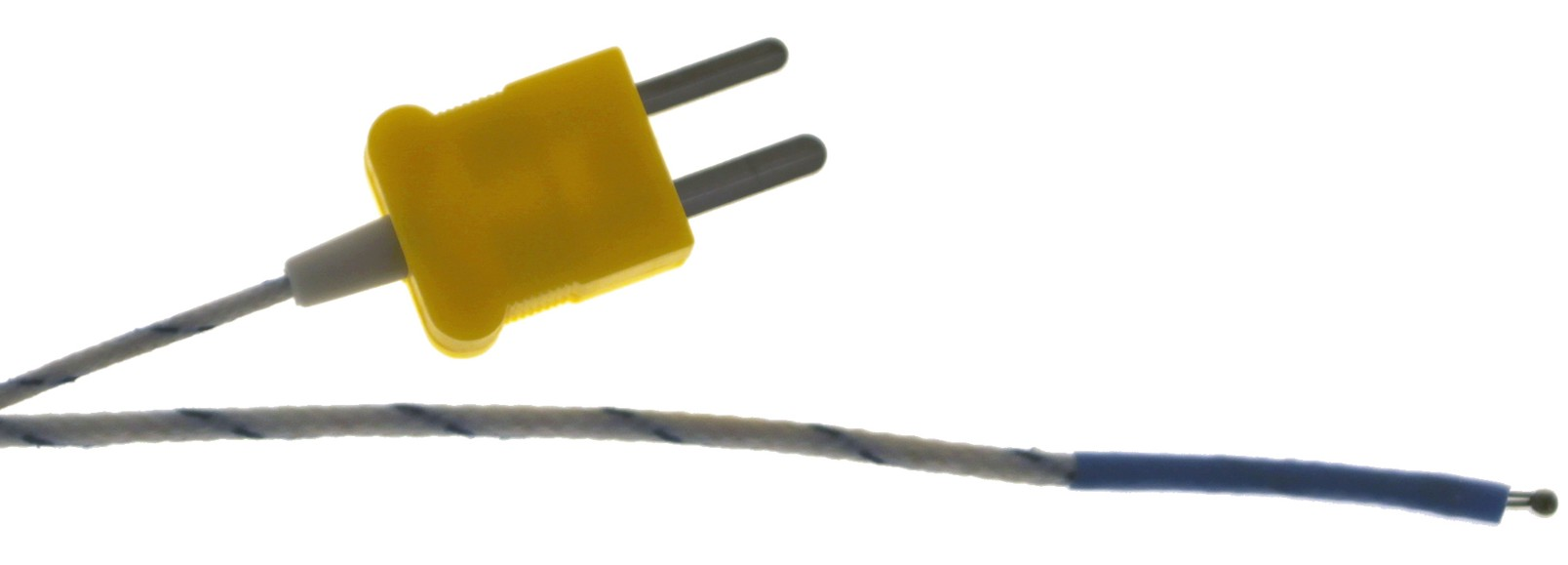 «PeakTech® P TF-50» Measuring bead probe, -50 ... +250°C