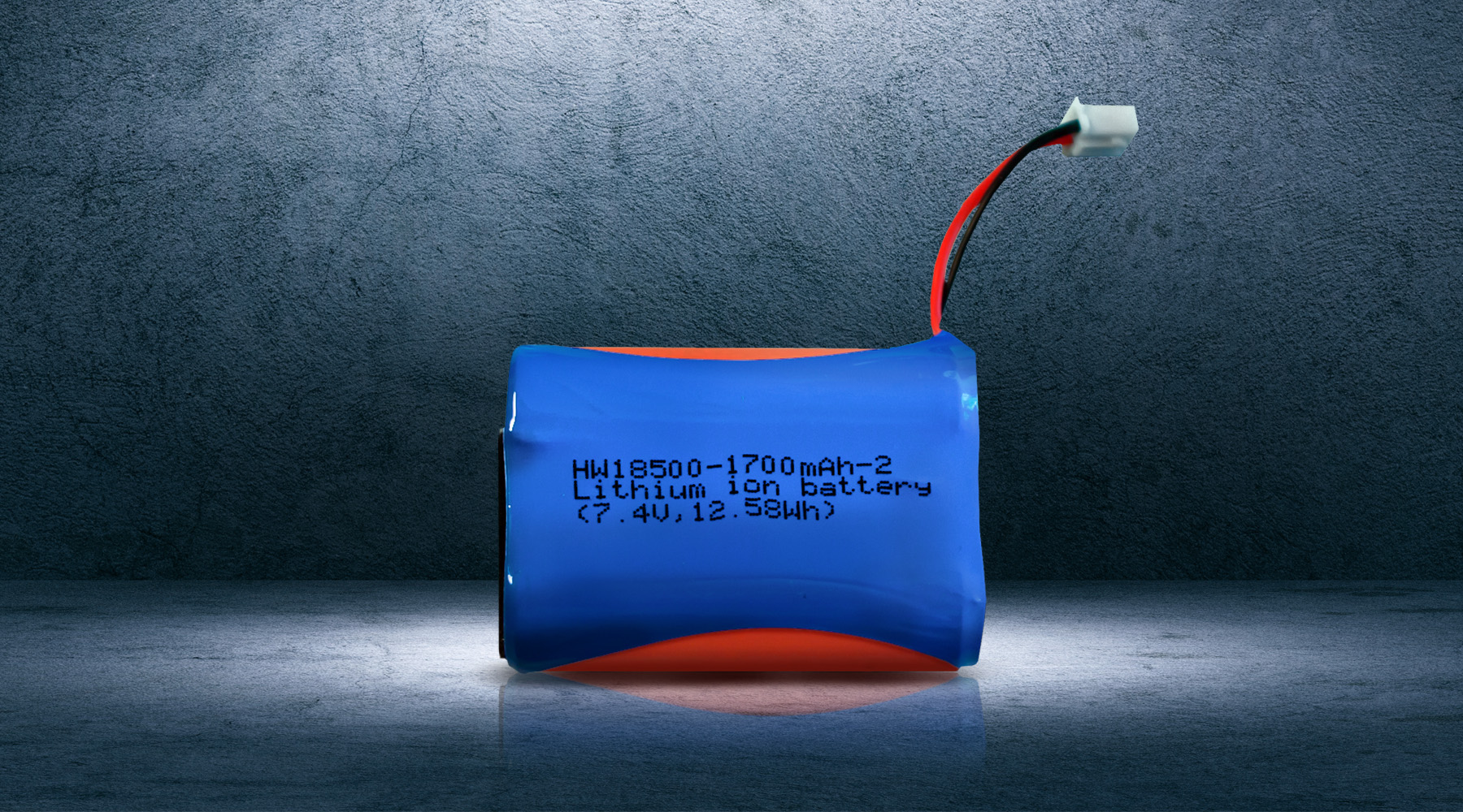 Rechargeable batteries for signal level meters