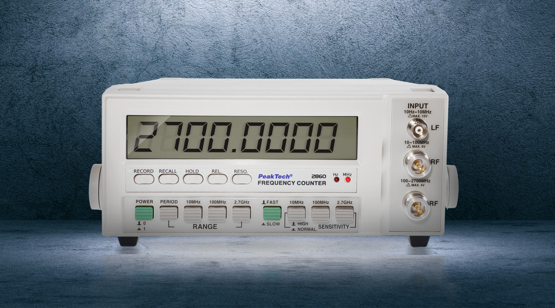 Other HF-Meters